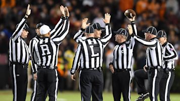The one thing all refs have in common