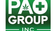 PAOG Plans Two Acquisitions In $100 Billion Medical Cannabis Market By Month End