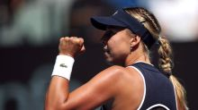 Tennis: Kontaveit upsets top seed Martic to set up Ferro final in Palermo