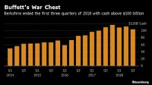 Buffett's About to Reveal If His Cash Headache Found Any Relief
