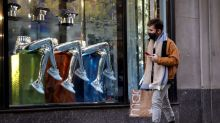 U.S. labor market showing tentative signs of improvement; manufacturing strong