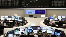 Bolsas europeas se contienen ante expectativas de acuerdo comercial entre EEUU y China