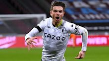 Manchester City closing in on £100m deal for Villa's Jack Grealish – reports