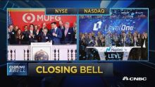 Closing Bell Ringer: April 20, 2018
