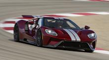 Ford's giving a few more people a chance to buy its $500K GT supercar