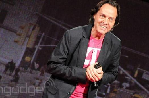 T-Mobile will ignore bad credit if you're loyal and want a new phone