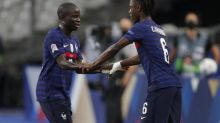 Young Camavinga makes his mark as France outwit Croatia in Nations League