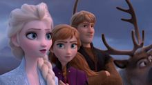 Behind the music of 'Frozen 2': Stars and songwriters talk Elsa's new hit and Kristoff's show-stealing '80s rock ballad