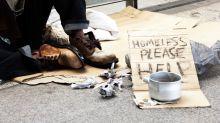 Good News des Tages: Vermeintlicher Obdachloser belohnt seine Wohltäter