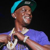 Boosie Badazz Donates Clothes and Hygiene Kits to Help Louisiana Flood Victims