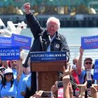 $6 million later, Bernie Sanders' powerful return reveals the strength of a base in waiting