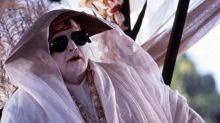 Island of Dr Moreau writer reveals more amazing details from legendary flop