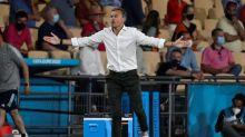 The Latest: Dejan Kulusevski among Sweden subs after virus