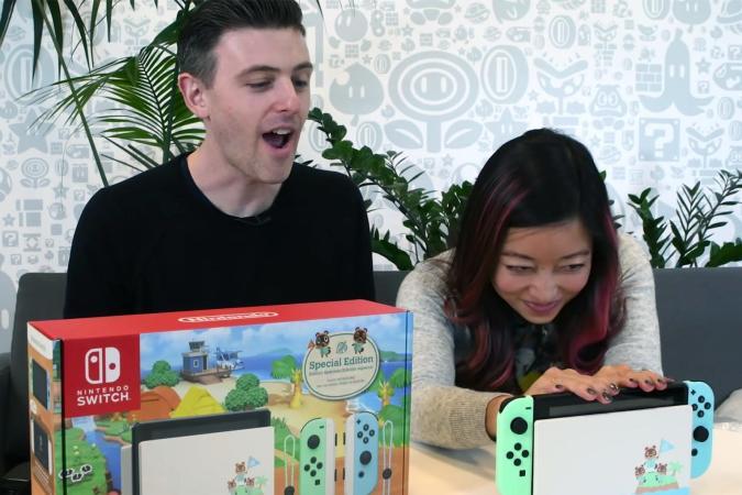 Nintendo, YouTube