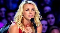 Britney Spears Fired From 'X-Factor'?