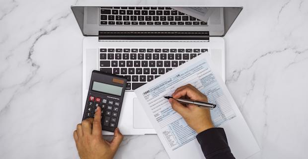 Top 10 tax mistakes — and how to avoid them