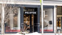Peloton's new holiday ad sparks controversy online