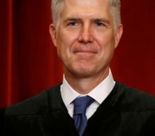 Conservative U.S. Justice Gorsuch again sides with liberals in criminal case