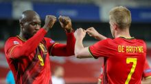 Euro 2020 groups: Group B teams, fixtures and tournament venues