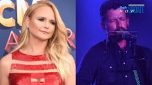 Miranda Lambert Throws Up a Peace Sign on Girls' Night Out Amid Evan Felker Relationship Drama