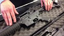 Connecticut Gun Manufacturer Introduces New, Potentially Legal Rifle