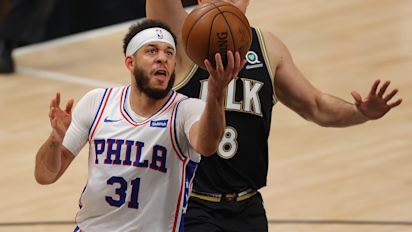 Unlikely heroes help Sixers force Game 7