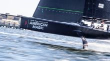American Magic Flies across the Water with Advanced, High-Performance 3D Printing from Stratasys