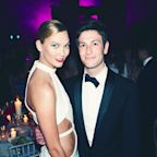 Josh Kushner Did an 'I Married My Best Friend' Post About Karlie Kloss