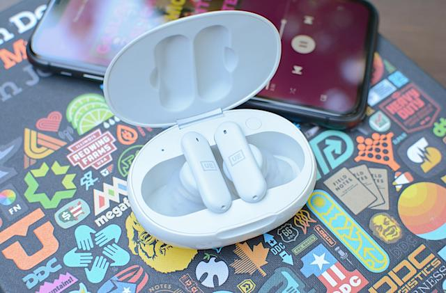 UE Fits wireless earbuds review: When the perfect fit isn't enough