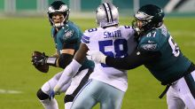 Rost: 3 unanswered questions after Seahawks' signing of DE Aldon Smith