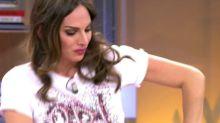 Kiko Rivera interviene en 'Viva la vida' para calmar a Irene Rosales y ya de paso mandar un mensaje a su madre