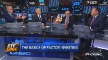 Goldman Sachs ETF chief breaks down new investment trend