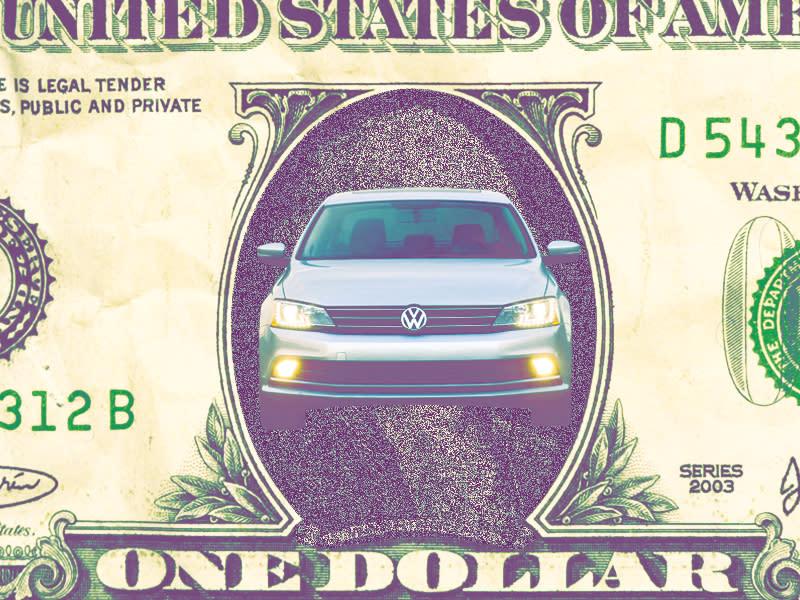 Vw Buyback Program >> How Car Dealers Are Screwing Volkswagen Owners