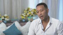 John Legend on abortion law boycott: 'Money talks'