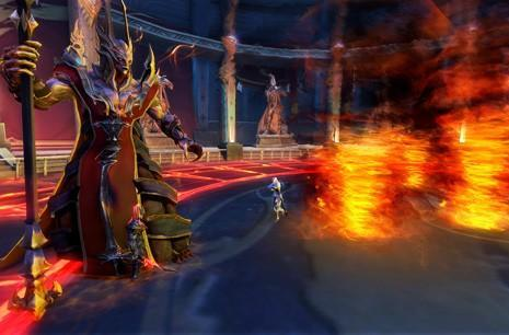 Aion 3.5 finally lands on EU servers today