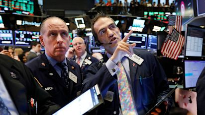 Stocks mixed as GDP surges ahead of estimates