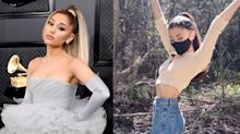 'She looks sickly': Ariana Grande's latest Instagram post has fans concerned she's 'too thin'