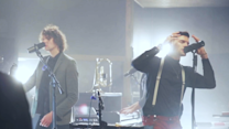 For King & Country Passionate 'Run Wild'
