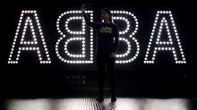 """""""Super Trouper"""": la exhibición de ABBA se inaugura en Londres"""