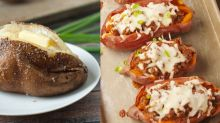 14 Filling Baked Potato Recipes You Need in Your Life