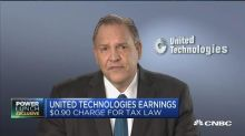 United Technologies CEO: We have a lot to learn from Rock...