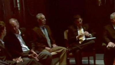 Jindal Meets With New BESE Members