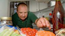 ¿Cuándo puedes reutilizar las bolsas de congelación de alimentos?