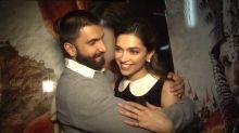 Is This When Deepika Padukone & Ranveer Singh Are Tying the Knot?