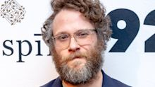 Seth Rogen reveals the great (illegal) lengths he'll go to in order to make pottery