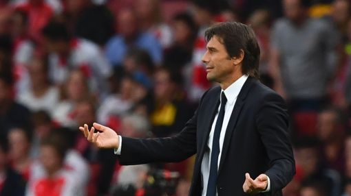 Conte doesn't have magic solution for Chelsea woes