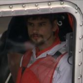Rescued Boater Returns to Land After a Week Lost at Sea
