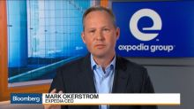 Expedia CEO Sees Momentum During 'Transformational Year'