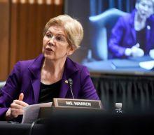 Senate Democrats reject Republican infrastructure bid