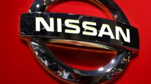 Nissan's premium brand Infiniti global sales up 8 percent in September